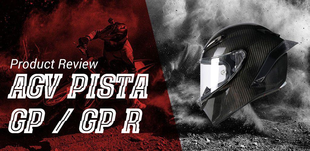 AGV Pista GP_GP R