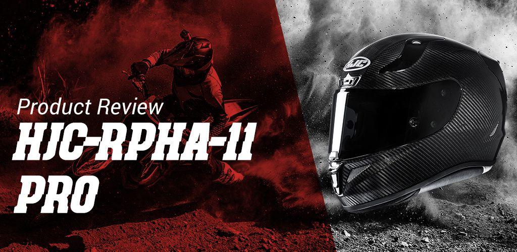 HJC-RPHA-11 Pro