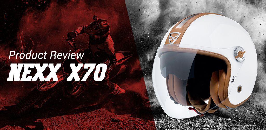 Nexx X70