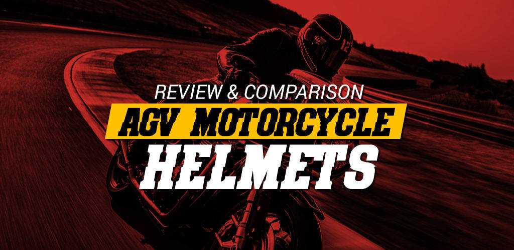 AGV Helmets Review