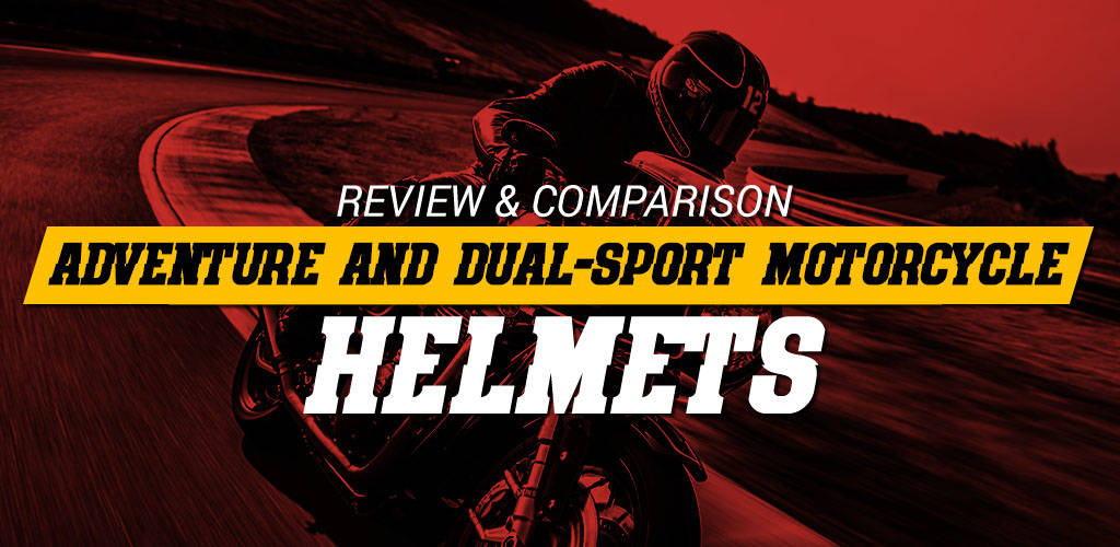Best Adventure and Dual-Sport Motorcycle Helmets in 2021