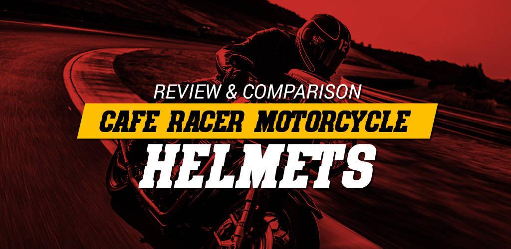 Best Cafe Racer Helmet in 2021