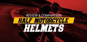 Best Half Helmet in 2021