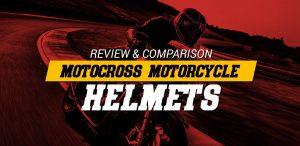 Best Motocross Helmets