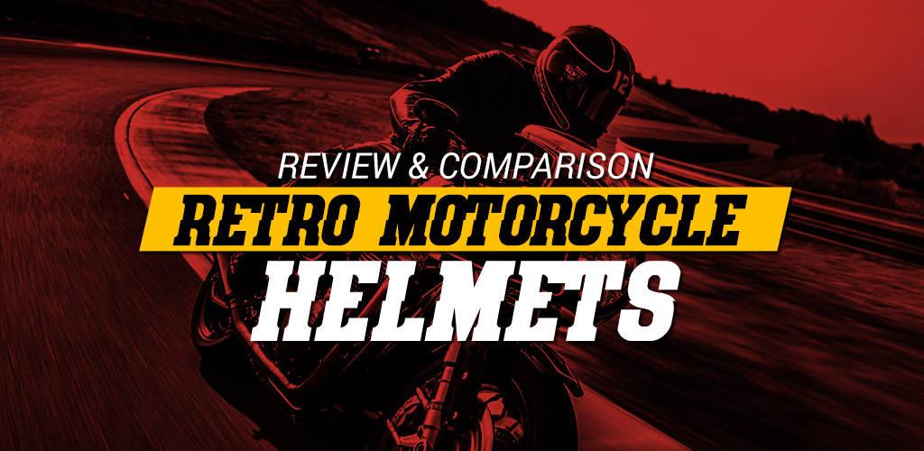 Best Retro Helmets