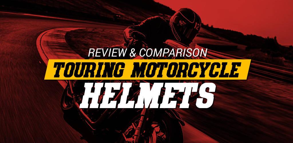 Best Touring Motorcycle Helmet